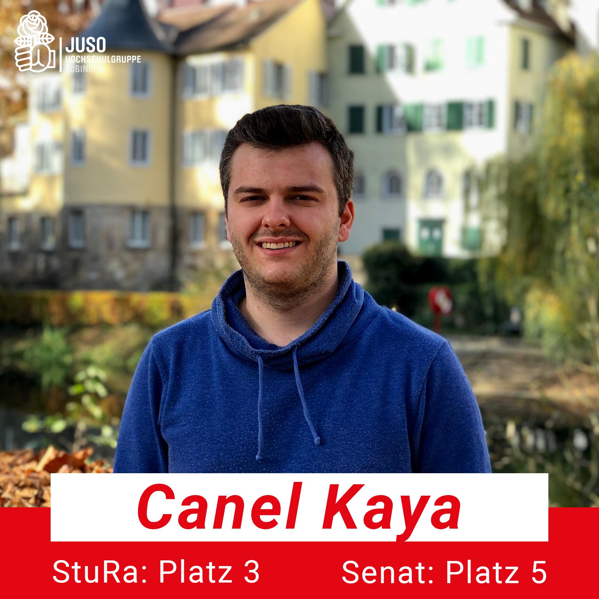 Canel Kaya