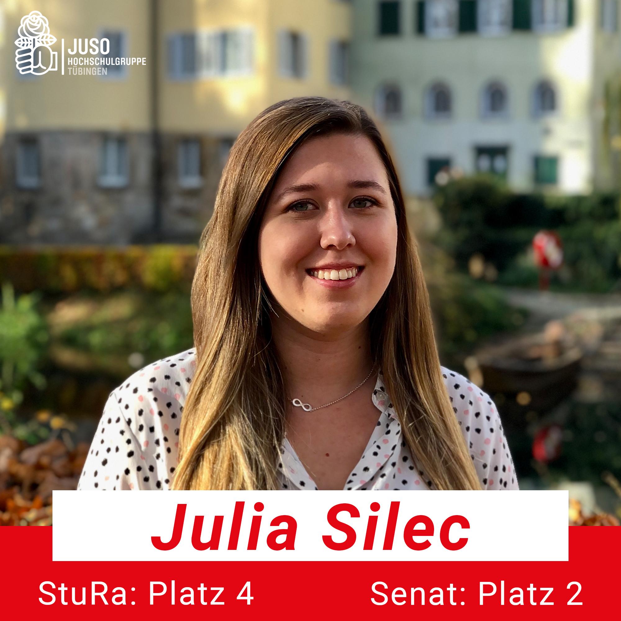 Julia Silec